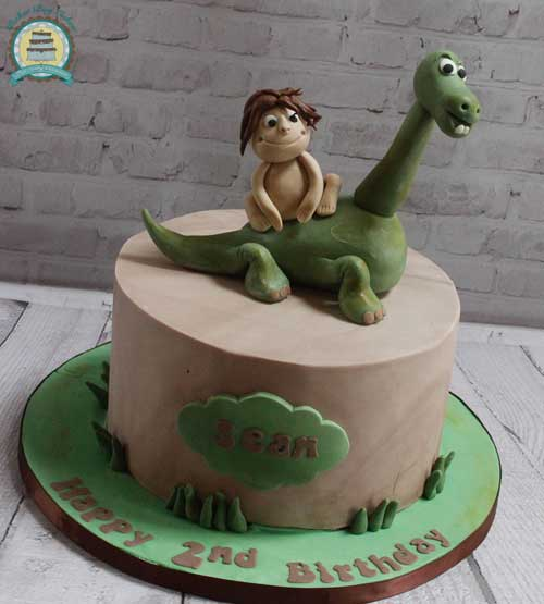 Baker Boy Cakes - Birthday Cake Image Gallery
