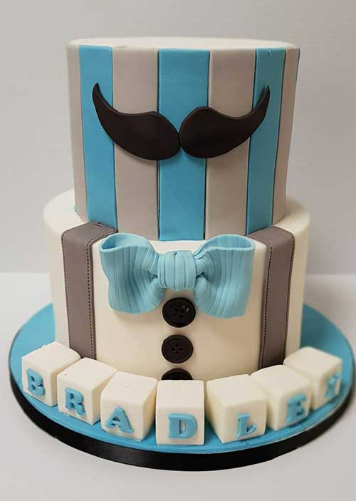 Pleasant Baker Boy Cakes Birthday Cake Image Gallery Personalised Birthday Cards Veneteletsinfo