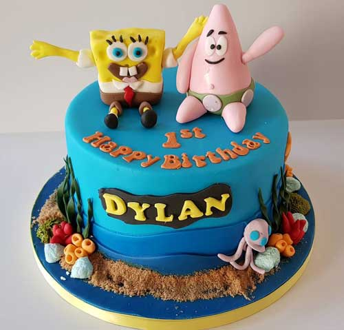 Incredible Baker Boy Cakes Birthday Cake Image Gallery Personalised Birthday Cards Veneteletsinfo