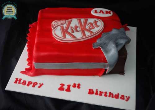 Baker Boy Cakes - Birthday Cake Image Gallery