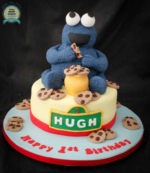 Baker Boy Cakes Birthday Cake Image Gallery